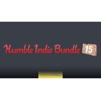 Humble Indie Bundle 15: 6 Indie Games unter 6€