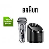 Redcoon – zB. Elektrorasierer Braun Series 9 – 9095cc um 229 €