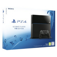 PlayStation 4 Konsole Ultimate Player 1TB Edition inkl. Versand um 299 €