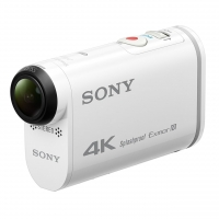 Sony FDR-X1000 4K Actioncam inkl. Versand um 199 € bei Amazon