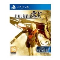 Saturn Tagesdeals – zB Final Fantasy Type 0 HD (PS4 / XONE) um 17 €