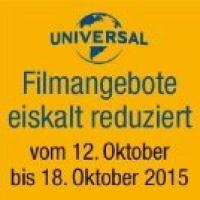 Film und Serien eiskalt reduziert bis 18. Oktober 2015 bei Amazon