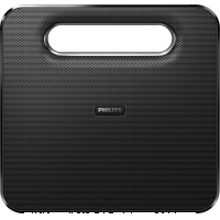 Saturn Tagesdeals – zB Philips BT5580B iPod Lautsprecher um 69 €