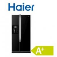 Redcoon Supersale – zB. Haier Side-by-Side Kühlschrank HRF-663 CJB um 780,59 € inkl. Versand