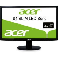"Media Markt ""8 bis 8 Nacht"" – Acer S1 Slim LED Monitor um 189,90 €"