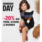 20% Rabatt auf Mode, Schuhe & Schmuck bei OTTO – nur heute