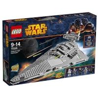 LEGO Star Wars – 75055 Imperial Star Destroyer um 89,98€ inkl. Versand