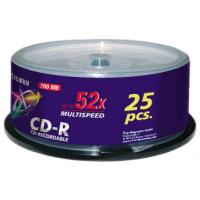 Saturn Tagesdeals – zB. Fuji 25x CD-R 80/700MB inkl. Versand um 11 €