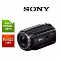 Redcoon – zB. Sony HDR-PJ620B Full-HD Camcorder um 369 €