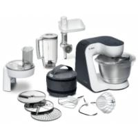 Bosch MUM52131 Styline Küchenmaschine um 149 € bei MediaMarkt.at