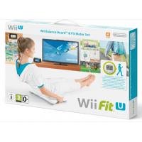 Saturn Tagesdeals – zB. Wii Fit U + Balance Board & Fit Meter um 33 €