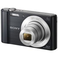 """Media Markt """"8 bis 8 Nacht"""" – Sony Cyber-shot DSC-W810 um 66 €"""