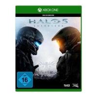 Game-Schnäppchen für Xbox One und PS4 bei Conrad.at – zB. Halo 5: Guardians (Xbox One) zum Bestpreis von 42,99 €