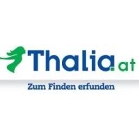 Thalia.at: 16 % Rabatt auf Musik, Spielwaren & Filme + zusätzliche Sales
