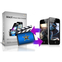 [Halloween Giveaway] iPhone iPad Video Converter momentan 0 Euro