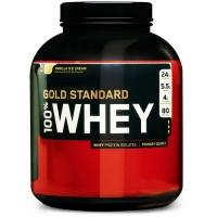 ON 100% Whey Gold Standard Protein – 2270g um 43,99 statt 49,99 €