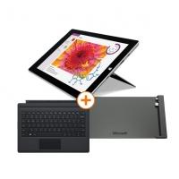 NBB Wochendeals – zB Microsoft Surface 3 Set um 749 € statt 977,46 €