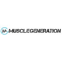 MuscleGeneration: -10% Rabatt auf alles und GRATIS Shaker