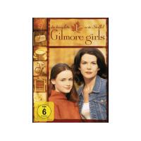 Saturn Tagesdeals – zB. Gilmore Girls – Staffel 1 (DVD) um 3 €