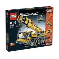 LEGO Technic – 42009 Mobiler Schwerlastkran inkl. Versand um 139,98 €