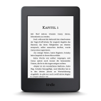 Amazon Kindle Paperwhite (2015) um 89,99 Euro für Kindle Neukunden