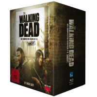 Saturn Tagesdeal – The Walking Dead Special auf Blu-ray / DVD