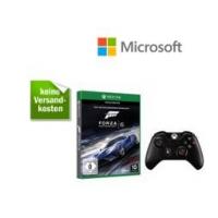 Forza Motorsport 6 + Wireless Controller für Xbox One um 77,09 €