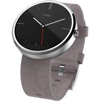 Motorola Moto 360 Smartwatch silber um nur 130,99 Euro bei Amazon