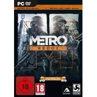 """Media Markt """"8 bis 8 Nacht"""" – Metro: Redux (PS4 / XONE / PC) ab 9 €"""