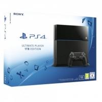 Playstation 4 1TB Ultimate Player Edition inkl. Versand für 289,90 €