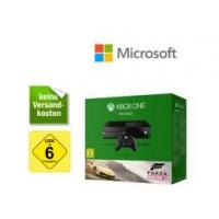 Redcoon Late Night Sale: zB. Microsoft Xbox One 500 GB & Forza Horizon 2 inkl. Versand um 279 €