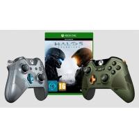 Halo 5 + Spartan Locke oder Master Chief Controller um nur 64,99 €