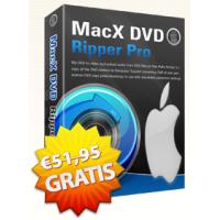 Kostenloser DVD Ripper für Mac zu Thanksgiving (51,95 € sparen)