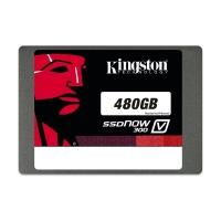 Kingston SV300S37A/480G interne SSD-Festplatte 480GB um 109 €