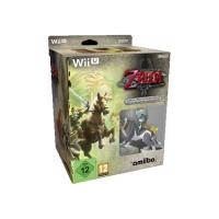 Zelda: Twilight Princess HD Limited Edition (Wii U) um 79,99 €