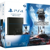 Metro – PlayStation 4 Star Wars Bundle 1TB um 318 € – ab 26.11.2015