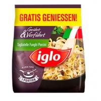 """Iglo """"Gerührt & Verführt""""-Gericht kostenlos testen"""