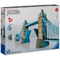 Ravensburger 12559 – Tower Bridge-London – 3D Puzzle um 22,99 €