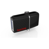 SanDisk Ultra 64GB Dual USB 3.0 Stick um nur 19,99 Euro bei Amazon