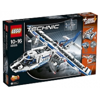 LEGO Technic Frachtflugzeug (42025) inkl. Versand um 84,98 €