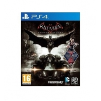 Batman: Arkham Knight (PlayStation 4) um nur 19,99 € statt 39,90 €