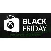 Xbox Store – Black Friday Sale gestartet
