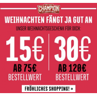 Radbag.at X-Mas Special – bis zu 30 € Rabatt auf den gesamten Shop