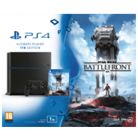 Media Markt Comic Con Angebote – z.B. PS4 1TB + Battlefront um 344 €