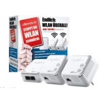 """Media Markt """"8 bis 8 Nacht"""" – devolo dLAN 500 Wi-Fi Network Kit um 89 €"""