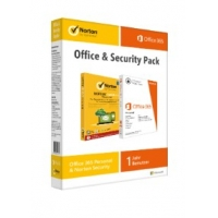 Microsoft Office 365 + Norton Security um 39 € statt 69,90 € – nur heute!