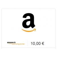 Amazon.de: 40 € Gutschein kaufen & 10 € Gutschein geschenkt bekommen (nur gültig für ausgewählte Kunden)