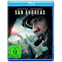 Saturn Tagesdeals – zB San Andreas Blu-ray um 9 € statt 13,10 €
