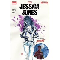 [Gratis Comic] Marvel's Jessica Jones #1 für Amazon Kindle + Download
