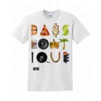 kostenloses T-Shirt bei BassBoutique – 5 Pound Tees